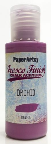 Fresco Finish - Orchid